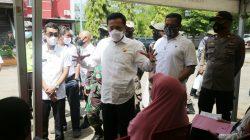 Pj Wali Kota Makassar Tegas: KTP-el Dibagikan di Kecamatan
