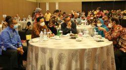 Pj Wali Kota Makassar Bicara Soal Pertanian Sulsel dan Potensinya