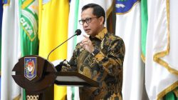 Atensi Mendagri Tito Soal Program Tahun 2021, Ini Sasarannya