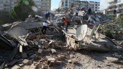 Turki Diguncang Gempa 7.0 M, Berikut Faktanya