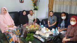 44 Tahun Farida Hanafing; Terus Bergerak Mengemban Misi Sosial