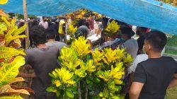 Petugas Tak Berdaya, Jenazah Pasien Covid-19 di RS Yasin Bone Diambil Paksa Keluarga