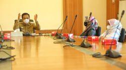 Target Akseptor KB Terlampaui, Pemkot Makassar Diganjar Penghargaan BKKBN Pusat