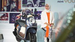 Wih, 35 Ribu Netizen Jadi Saksi Peluncuran All New Honda Scoopy