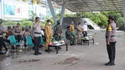 Atensi Pilkada Makassar, Segini Jumlah Polisi Diterjunkan Pengamanan