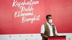 Vaksin Covid-19 Sudah Ada di Indonesia, Ketua Satgas Serukan Warga Lakukan Hal Ini