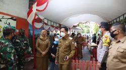 Cek Lokasi TPS, Ini Temuan Pj Wali Kota Makassar