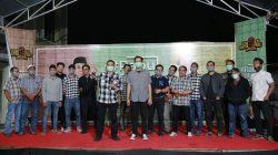 Begini Sikap Resmi Dilan Menanggapi Hasil Quick Count Pilwalkot Makassar 2020