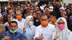 Unggul Quick Count Pilwalkot Makassar, DP: Hasil Perjuangan Rakyat