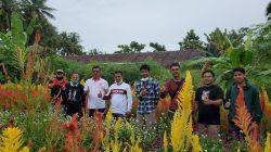 Gegara Bunga, Kadis Asman Puji Langkah Asosiasi Petani Pemuda Pemakmur Bumi