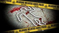 Suami Istri Ditemukan Tewas di Kamar Mandi, Kondisi Telanjang dan Muntah Darah