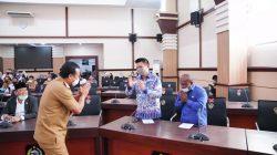 Cihuy, Komisi IX DPR RI Puji Inovasi Duta Wisata Covid-19 Provinsi Sulsel