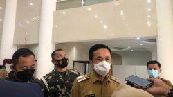 Sanksi Tegas Pelanggar Protokol Kesehatan, Pj Wali Kota Tak Segan