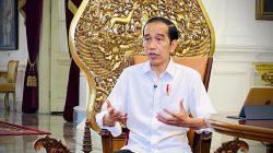 Presiden Pertama Divaksin Covid-19, Jokowi: Gratis untuk Masyarakat