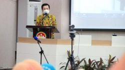 Asa Tinggi Pj Wali Kota untuk DWP pada Momentum HUT 21