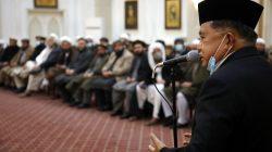 JK Undang Pemuda Afganistan Belajar di Indonesia