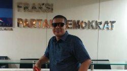 Namanya Mencuat Calon Pemimpin di Bone, Syahrir Bicara Peluang