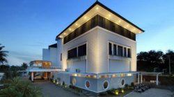 Jelang Pergantian Tahun Baru, Okupansi Hotel Helios 70 Persen