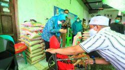 Bersama Dissos, Begini Cara TP PKK Makassar 'Ceriakan' Eks Kusta