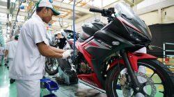 Kado Akhir Tahun Astra Motor, Hadirkan Program Istimewa Bagi Konsumen Motor Honda