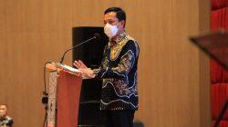 Soal Pilwalkot, Ini Ungkapan Pj Wali Kota Makassar
