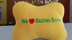 Miliki Bantal Cinta Baznas Bone, Cara Baru Gerakkan Masyarakat Berinfak
