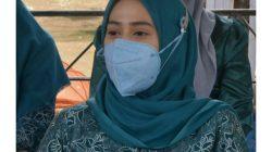 Istri Bupati ASA Terpilih Jabat Ketua PMI Sinjai, Ini Tantangannya