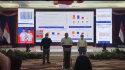 Adama Kunci Kemenangan di Pilwalkot Makassar, Appi Beri Ucapan Selamat