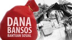 Bansos Rp.300 Ribu Diperpanjang, Cek Kemensos.go.id