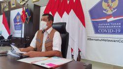 Tahun 2020, 2.925 Bencana Alam di Indonesia
