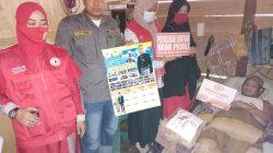 Dua Warga Cina 'Disuntik' Relawan di Tengah Pandemi Covid-19 di Bone