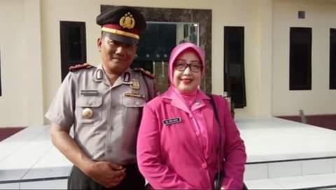 Innalillah, Selamat Jalan Polisi Santun dan Berjiwa Sosial Tinggi