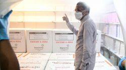 Gubernur Sulsel Beri Perlakuan Khusus untuk Vaksin Covid-19, Begini Caranya