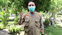Dijatah 2.084 Vaksin Covid-19, Bantaeng Sebarkan pada 13 Titik Faskes