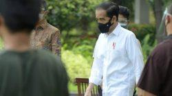 Terungkap, Ini Motif Presiden Jokowi Penerima Vaksin Covid-19 Pertama