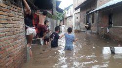 Hati-hati, Desa Sumbawa Diterjang Banjir