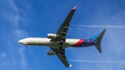 Pesawat Sriwijaya Air Rute Jakarta-Pontianak Hilang Kontak