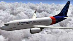 Sriwijaya Air rute Jakarta-Pontianak Hilang Kontak, Ini Dugaan Lokasi Jatuhnya