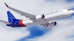 Lokasi Jatuhnya Pesawat Sriwijaya Air SJ 182 Rute Jakarta – Pontianak 'Tercium'
