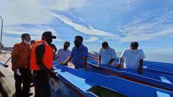 Keren, Bantaeng Genjot Kawasan Industri Kapal Nelayan