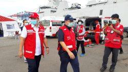 100 Relawan Diterjunkan  ke Posko SAR Sriwijaya Air SJ-182, Ini Misinya