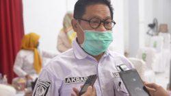 Operasional Vaksin Covid-19 'Sedot' APBD Rp20 Miliar di Sinjai