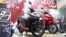 DP Rp2 Jutaan dengan Angsuran Rp30 ribuan Per Hari, Sudah Punya Honda Scoopy Baru