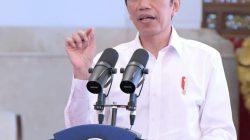 Besok, Presiden Jokowi Divaksin Covid-19, Ikut Juga BCL dan Raffi Ahmad