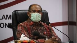 Cie, Kemendagri Dorong Satpol PP Jadi influencer Soal Program Vaksinasi Covid-19