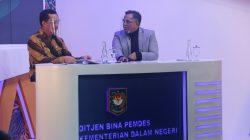 7 Tahun UU Desa, Ditjen Bina Pemdes Kemendagri Luncurkan TV Bina Pemdes