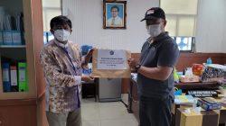 Peduli Korban Gempa Sulbar, Unismuh Makassar Kumpulkan Donasi