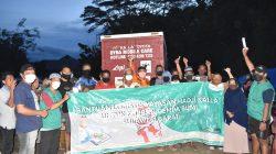 Peduli Majene dan Mamuju, Kalla Group 'Suntik' Paket Cinta, Ini Isinya