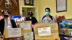 Misi Kemanusiaan IDI Sulselbar, Boyong Dokter ke Lokasi Bencana di Sulbar