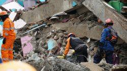 [Update] Terus Bertambah, Korban Meninggal Akibat Gempa di Sulbar Capai 73 Orang